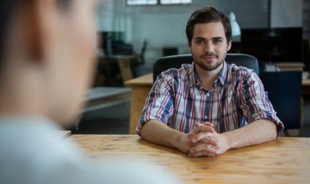 Préparation à l'entrevue d'embauche