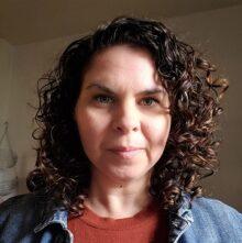 Marie-Eve Demers, Conseillère en développement professionnel - CJE de Verdun