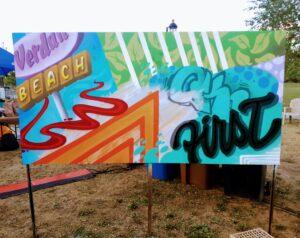 Frankfirst - Festival Arts de rue de Verdun 2018