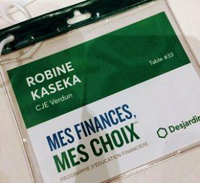 """Le programme """"Mes finances, mes choix"""" célèbre ses 5 ans!"""
