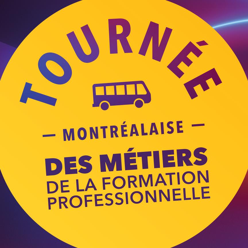 Tournée montréalaise des métiers 2019