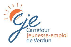 Logo CJE de Verdun
