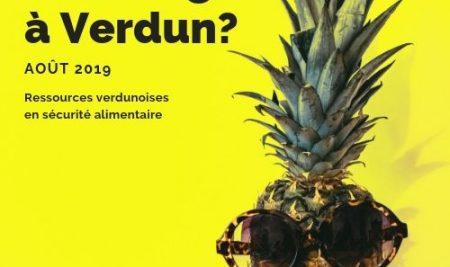 Où manger à Verdun – Août 2019