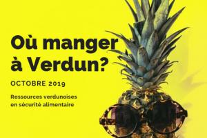 Où manger à Verdun - Octobre 2019