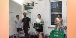 Volontariat 2020 – IG_FB 400 x400