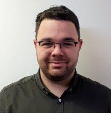William Primeau - conseiller en développement professionel