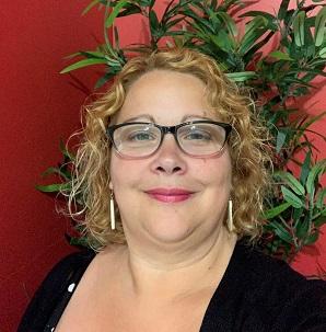 Lissa Robillard - Coordonnatrice des services d'intervention