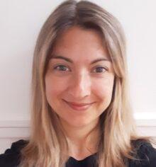 Marie-Ève Émond, conseillère en développement professionnel - CJE de Verdun